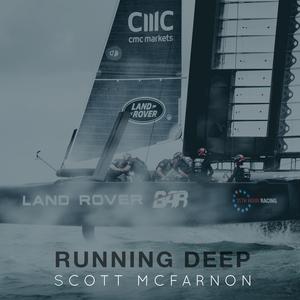 SCOTT MCFARNON - Running Deep