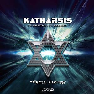 KATHARSIS - Trible Energy