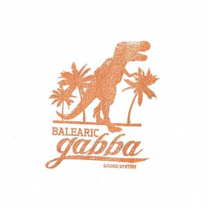 BALEARIC GABBA SOUND SYSTEM - Enzo Eliaas Spaghetti Timeless EP