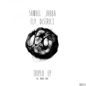 SAMUEL JABBA - Tripeo EP