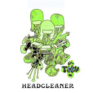 DR TIKOV - Headcleaner