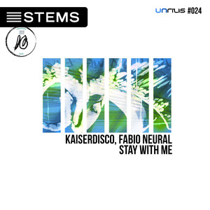 KAISERDISCO/FABIO NEURAL - Stay With Me