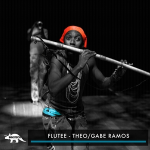 GABE RAMOS/THEO - Flutee