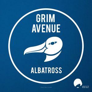 GRIM AVENUE - Albatross