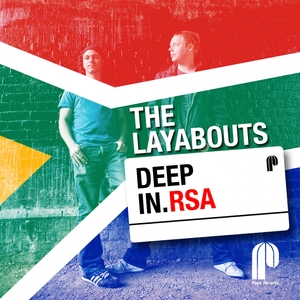 VARIOUS - The Layabouts (Deep In RSA)