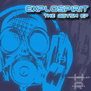 EXPLOSPIRIT - The Abysm EP