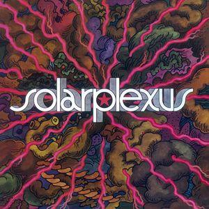 SOLAR PLEXUS - Swedish Jazz Masters/Solar Plexus (Swedish Version)