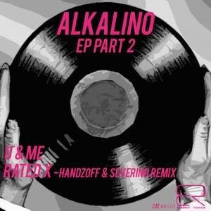 ALKALINO - Alkalino EP 2