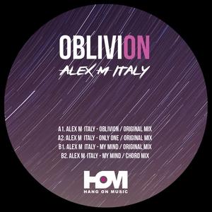 ALEX M - Oblivion