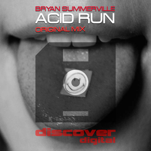 BRYAN SUMMERVILLE - Acid Run
