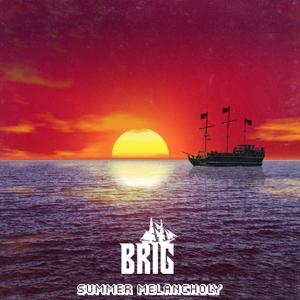 BRIG - Summer Melancholy EP