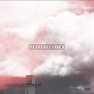 INTROVERSION - Aftermath EP