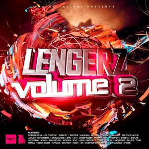 VARIOUS - Lengerz Volume 2