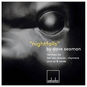 DAVE SEAMAN - Nightfalls