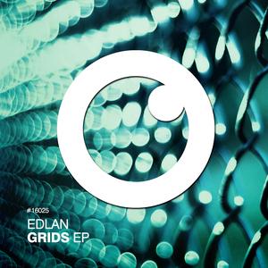 EDLAN - Grids EP
