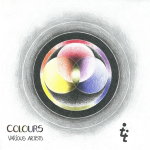 VARIOUS - Colours