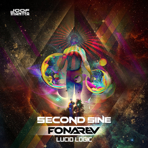 FONAREV & SECOND SINE - Lucid Logic