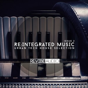 VARIOUS - Re:Integrated Music Issue 2
