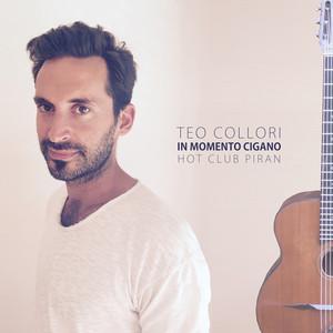 MOMENTO CIGANO/TEO COLLORI - Hot Club Piran