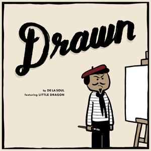 de LA SOUL feat LITTLE DRAGON - Drawn