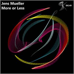 JENS MUELLER - More Or Less