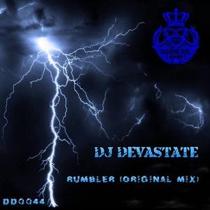 DJ DEVASTATE - Rumbler