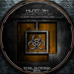 KURT RK - Lanustroit EP