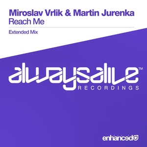 MIROSLAV VRLIK & MARTIN JURENKA - Reach Me