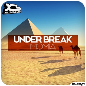 UNDER BREAK - Momia