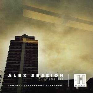 ALEX SESSION - Control