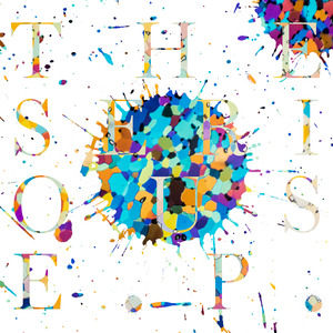 BIBIO feat OLIVIER ST LOUIS - The Serious EP