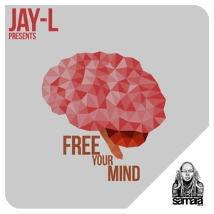 JAY-L - Free Your Mind