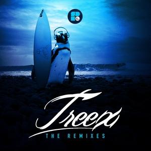 TREEX - The Remixes