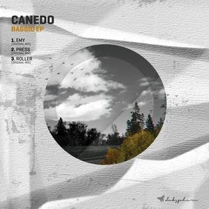 CANEDO - Bassic EP