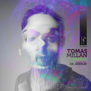 DR NEEDLES/TOMAS MILLAN - Neim EP