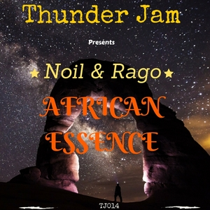 NOIL & RAGO - African Essence