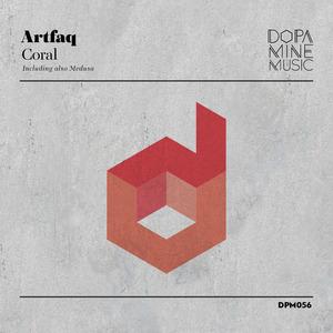 ARTFAQ - Coral