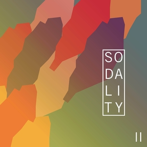 T WILLIAMS - Sodality Vol 2