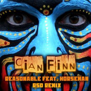 CIAN FINN - Reasonable