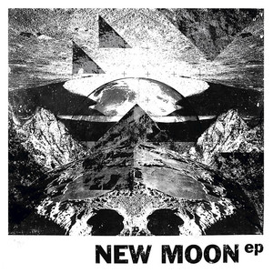 PHUTURE-T/DOUBLE O/INFEST & TIM REAPER/LEONUX - New Moon EP