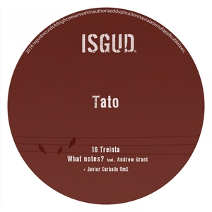 TATO - What Notes?