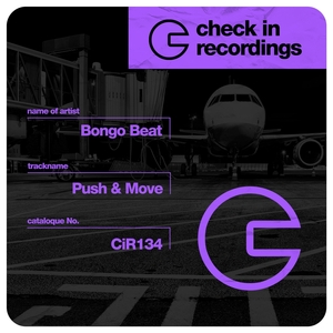 BONGO BEAT - Push & Move