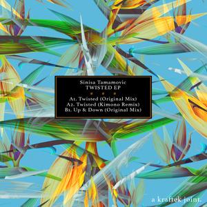 SINISA TAMAMOVIC - Twisted EP