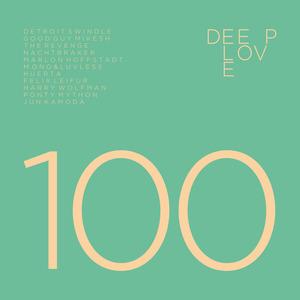 VARIOUS - Deep Love 100