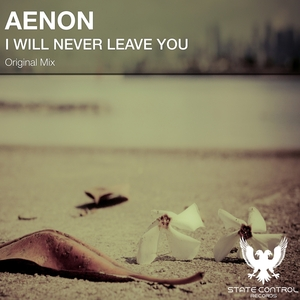 AENON - I Will Never Leave You