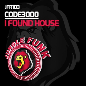 CODE3000 - I Found House