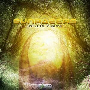 SUNRAZERS - Voice Of Paradise