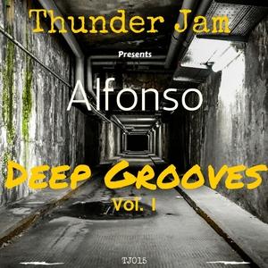 ALFONSO - Deep Grooves Vol 1