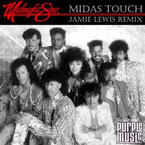 MIDNIGHT STAR - Midas Touch