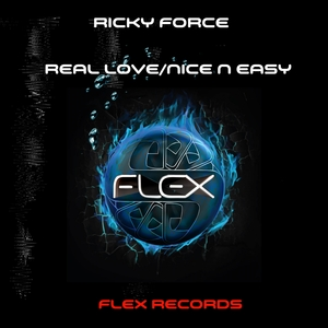 RICKY FORCE - Real Love